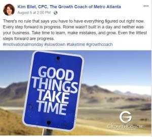 GC Facebook Post