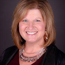 Lisa Hudson, Growth Coach President