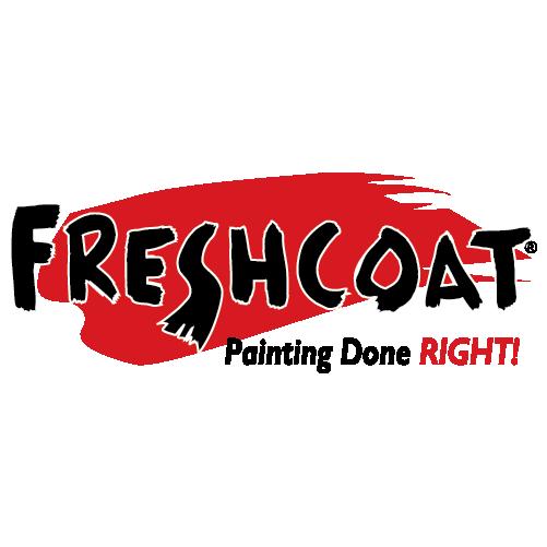 fresh coat franchise logo