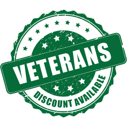 Growth Coach Veteran discount badge