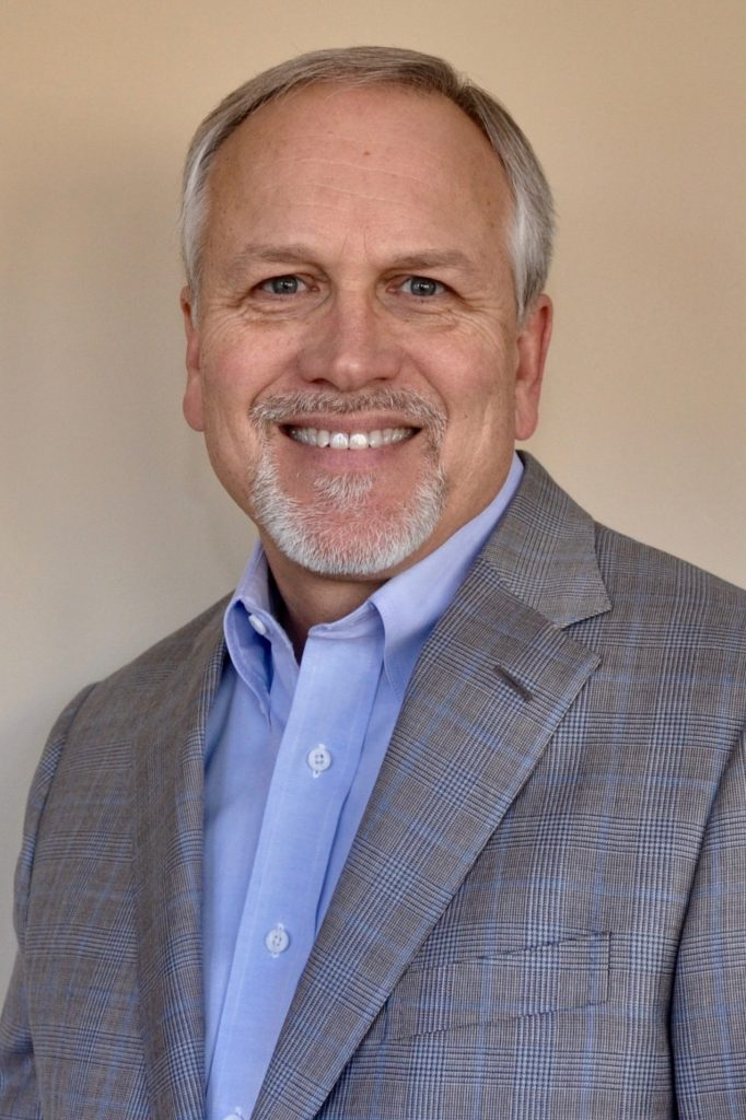 Jeff Roberts The Growth Coach of SW Kansas City