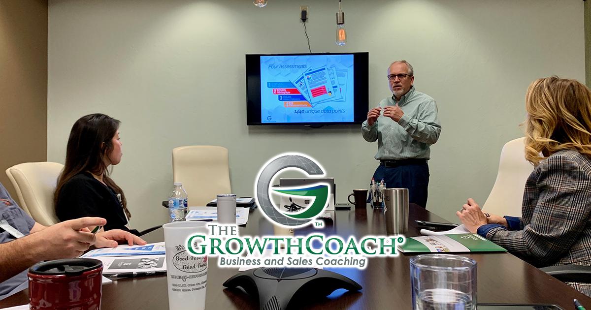 Jeff Roberts - Group Coaching Class