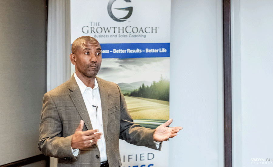 growth coach franchise coaching