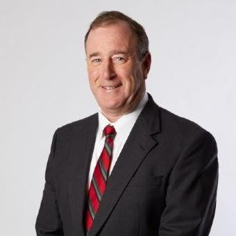 Pete McKnight, CFO