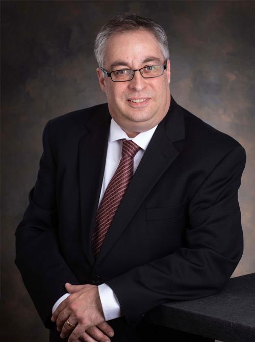 Rick Franzo, The Growth Coach of the Poconos
